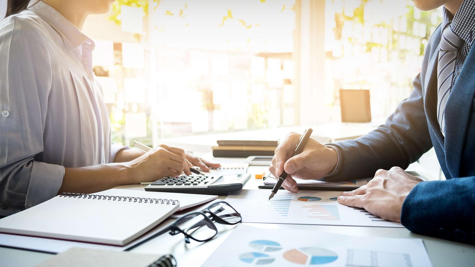 Biuro rachunkowe i biuro podatkowe - Księgowość Oświęcim